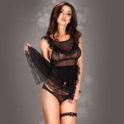 BOLAS PLEASURE LOVE BALLS ROSA
