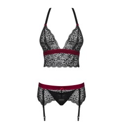 GEL ORAL 2SEDUCE SABOR A MORANGO 50ML